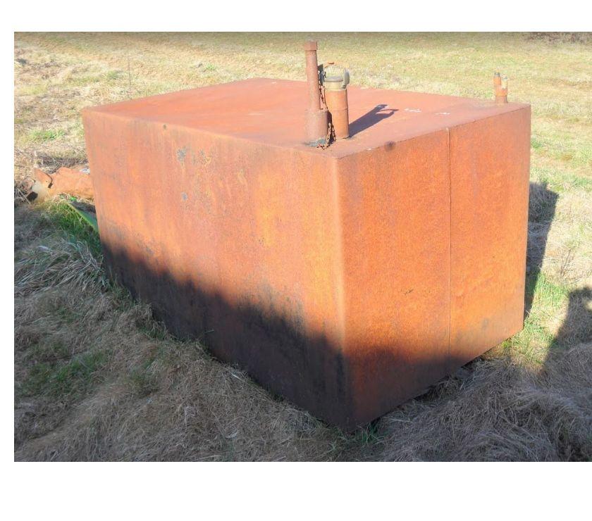 Photos Vivastreet Cuve a gasoil 1500 litres