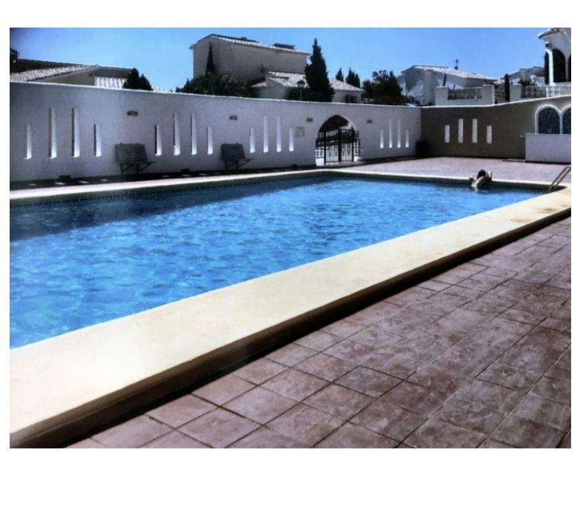 Vente Maison Espagne - Photos Vivastreet Très belle maison de 70 m², état neuf, vue sur la mer