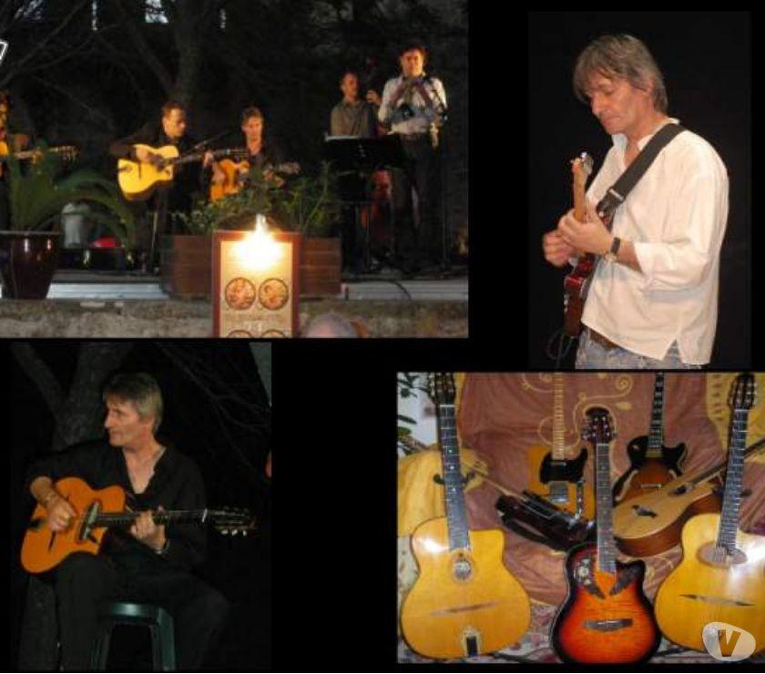Photos Vivastreet cours de guitare pour adultes