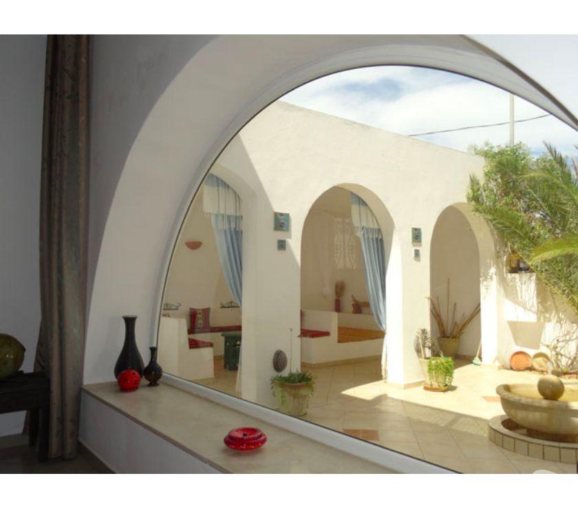 Photos Vivastreet A Vendre Villa récente avec Piscine Djerba
