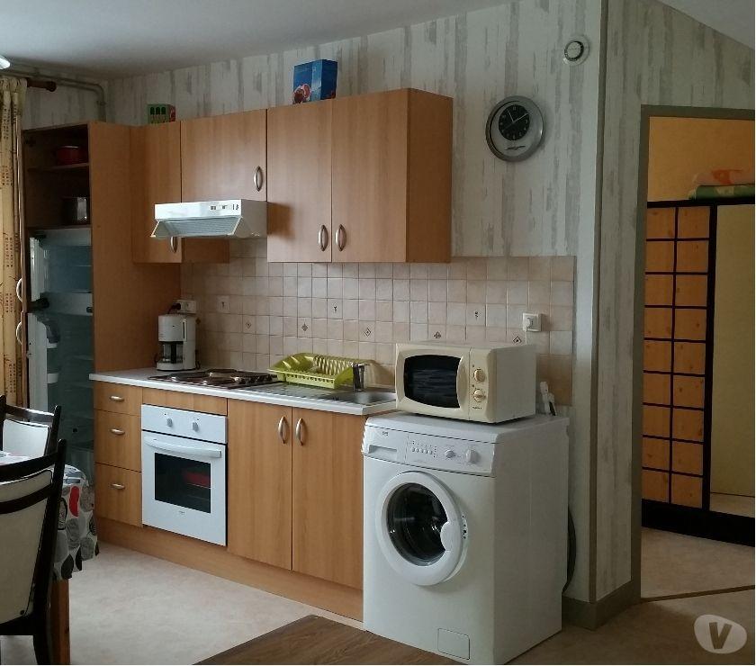 location saisonniere Pas-de-Calais Berck - 62600 - Photos Vivastreet AC - Appartement meublé 5 pers à BERCK-PLAGE