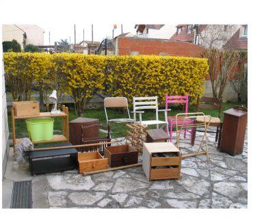 Photos Vivastreet Petits meubles