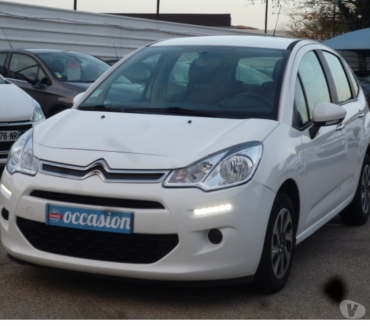 Photos Vivastreet CITROEN C3 1.6 HDI 75cv Confort