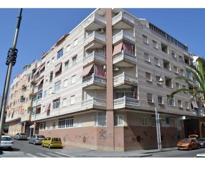Photos Vivastreet ref.3278 Spacieux appartement dans le centre de Torrevieja