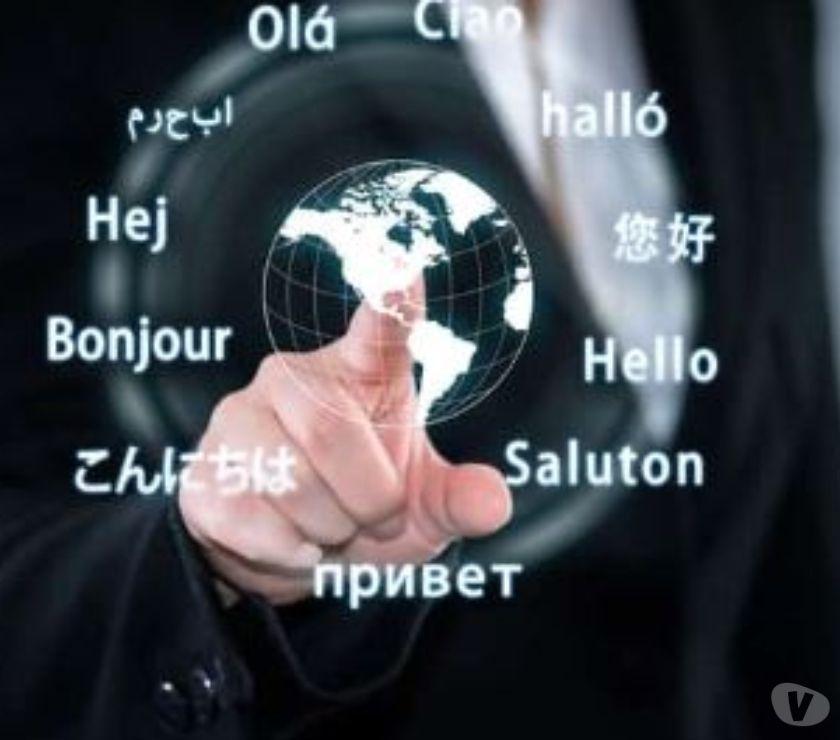Traductions Rhône Lyon - Photos Vivastreet Traduction assermentée français-russe-ukrainien-roumain