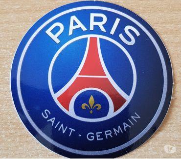 Photos Vivastreet autocollant sticker Paris saint germain psg