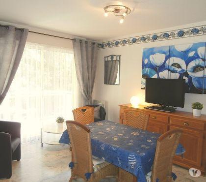 Photos Vivastreet Très beau T1 Arabesque 31 m2 Amélie-les-Bains