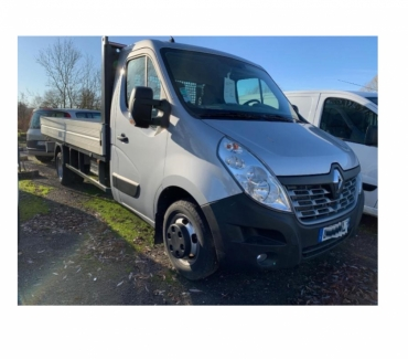 Photos Vivastreet Renault MASTER PROPULSION 2014 80000kms