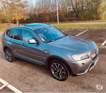 Photos Vivastreet BMW X3