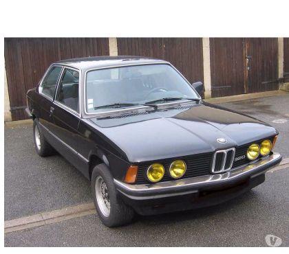 Photos Vivastreet BMW E21 1980 - Custodes arrières ouvrables - Vitres AR
