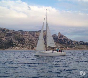 Photos Vivastreet Location voilier Sunfast 32I - Marseille