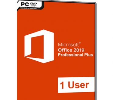 Photos Vivastreet Microsoft Office Professional Plus 2019 (1PC)
