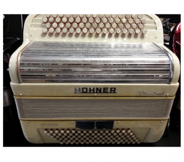 Photos Vivastreet HOHNER AMATI 6 - Accordéon bouton 96basses