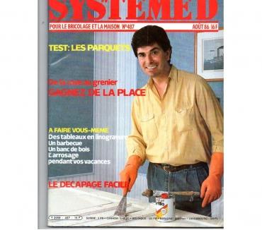 Photos Vivastreet LIVRE REVUE SYSTEME D 08.86