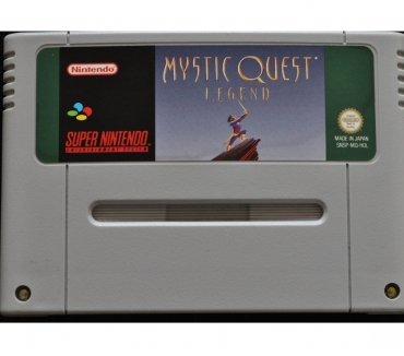 Photos Vivastreet Mystic Quest Legend - Super Nintendo