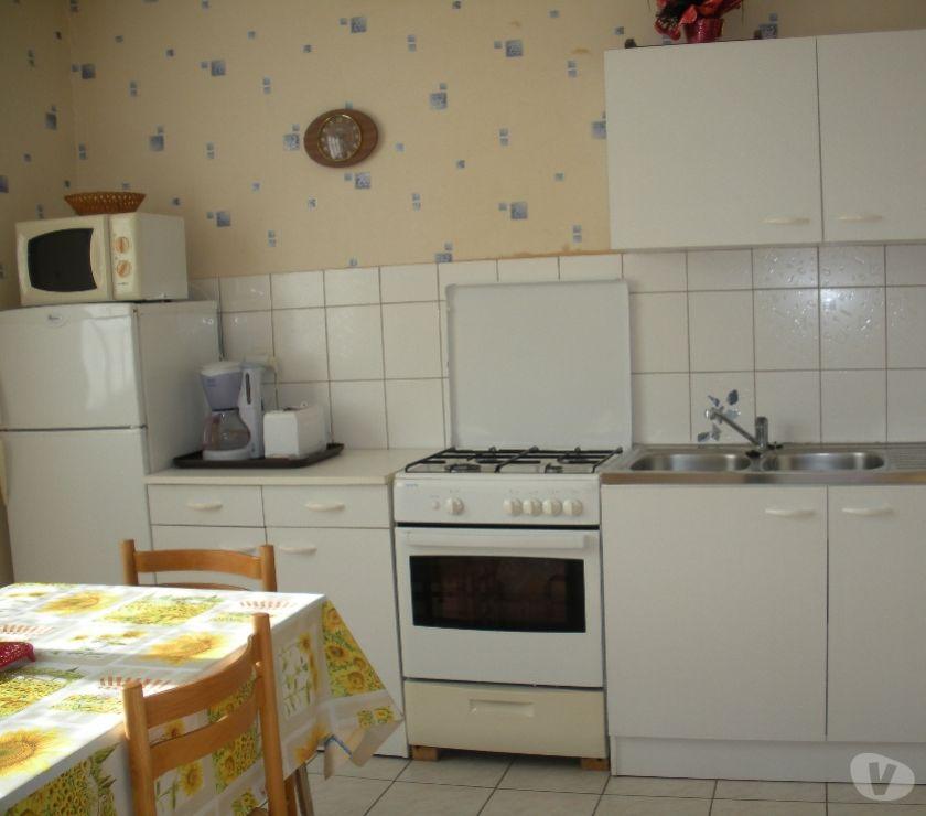 location saisonniere Pas-de-Calais Berck - 62600 - Photos Vivastreet 1G – Appart. T2 location avec Internet