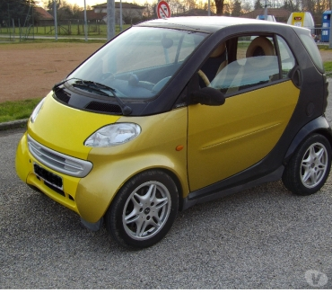 Photos Vivastreet Smart fortwo limited one