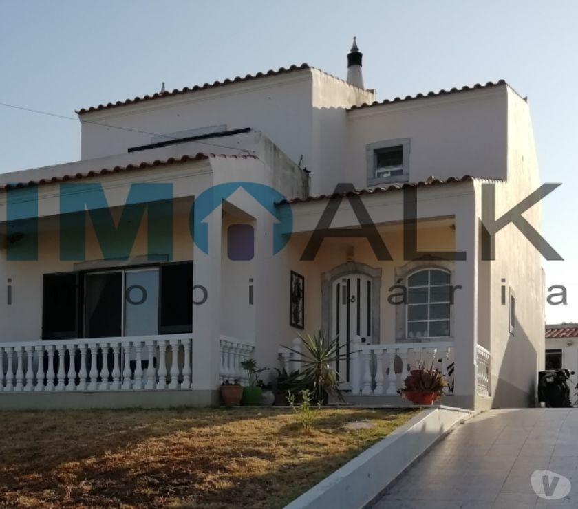 Vente Maison Portugal - Photos Vivastreet Belle Vila V4 proche du Parc Naturel Ria Formosa V-1014