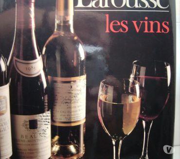 Photos Vivastreet LE LAROUSSE DES VINS