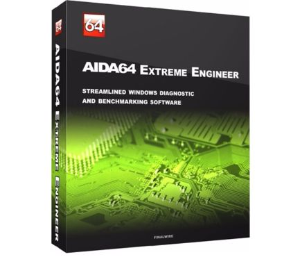 Photos Vivastreet Aida64 Extreme Engineer v.5.92 pour Windows