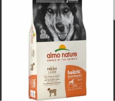 Photos Vivastreet CROQUETTES ALMO NATURE chien