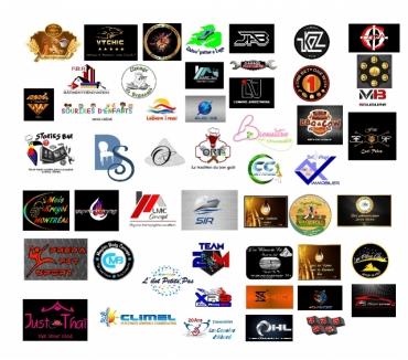 Photos Vivastreet Créer votre logo de qualité pro, flyer, carte de visite...