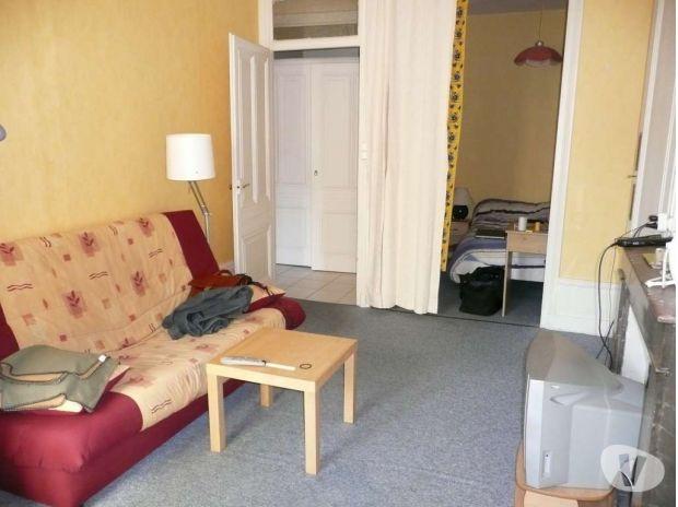 Photos vivastreet appartement meubl t2bis en loc ou coloc for Appartement meuble lyon