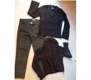Photos Vivastreet Pulls, gilets, pantalon - 3638 - zoe