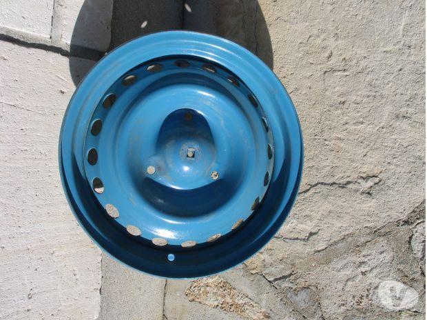 Photos Vivastreet Jante acier RENAULT 14pouces collection