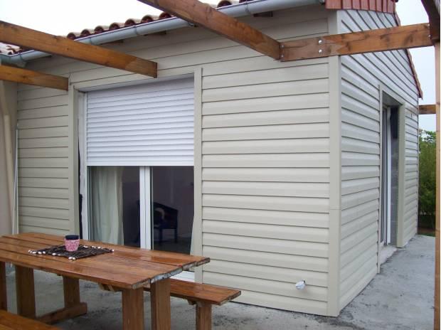 Photos Vivastreet Bardage PVC imitation bois