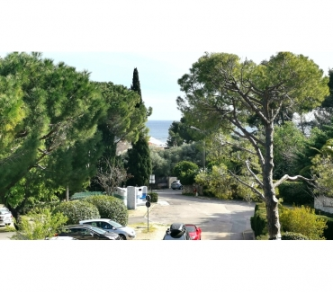 Photos Vivastreet Location appartement T4 La Ciotat