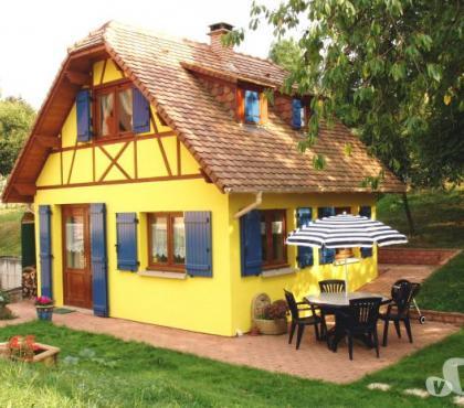 Photos Vivastreet Gîte en Alsace entre Strasbourg et Colmar