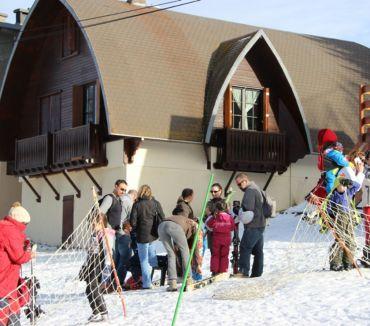 Photos Vivastreet Ski, Pyrénées Chalet 14 pl .le mourtis 31440
