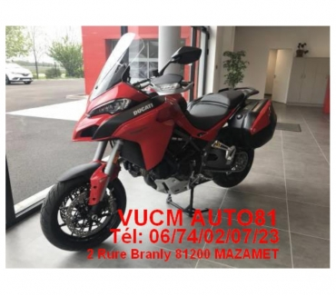 Photos Vivastreet DUCATI MULTISTRADA 1260 S, TOURING