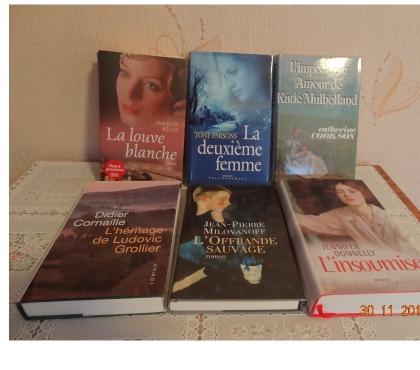 Photos Vivastreet Livres France Loisirs