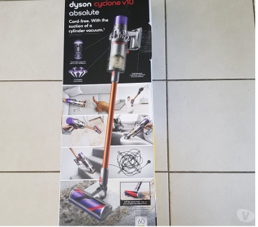 Photos Vivastreet Dyson Cyclone v10 Absolute