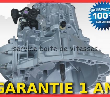 Photos Vivastreet Boite de vitesses Peugeot 3008 2.0 HDI BV6