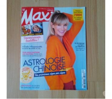 Photos Vivastreet Magazine Maxi Mag N° 1789 (Neuf)