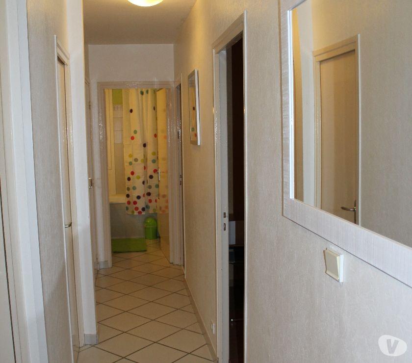 Photos Vivastreet T3 meublé, équipé + parking TOULOUSE CENTRE - toutes durées
