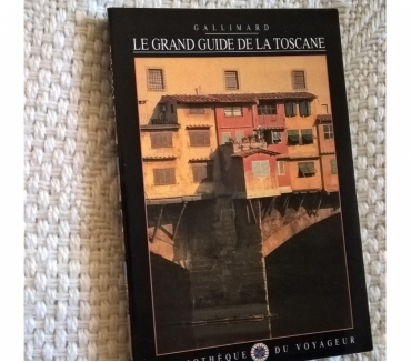 Photos Vivastreet beau livre : grand guide de la Toscane