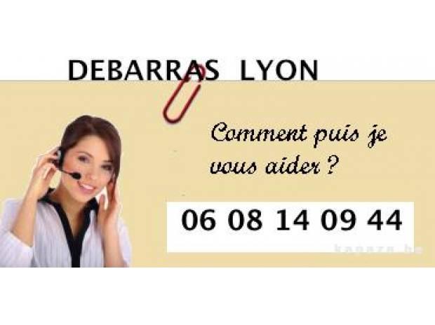 Photos Vivastreet Débarras Gratuit LYON Déchetterie
