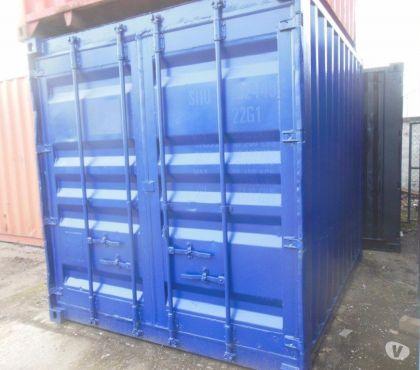 Photos Vivastreet container stockage NEUF 1450€