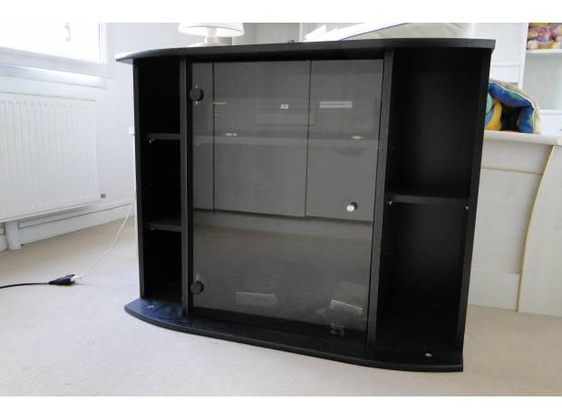 Meuble tv avec porte vitr e illkirch graffenstaden 67400 meubles pas cher d 39 occasion - Meuble tv avec porte vitree ...