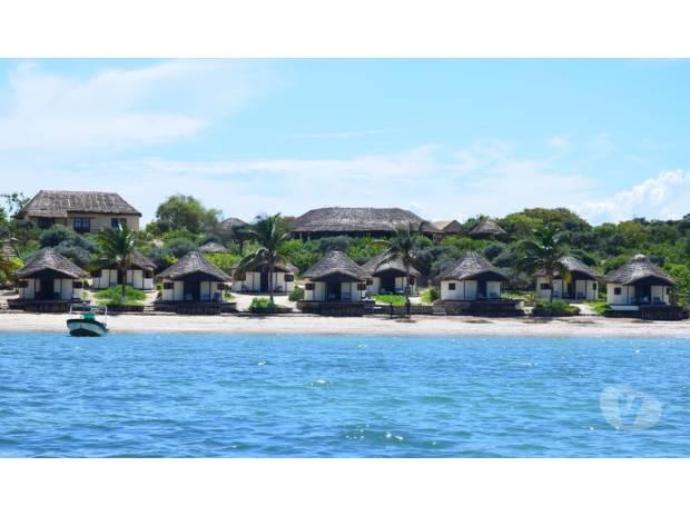 Photos Vivastreet Vends hotel pieds dans l' eau dans un site magnifique