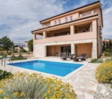 Photos Vivastreet Krk, Villa avec piscine pour 14 personnes