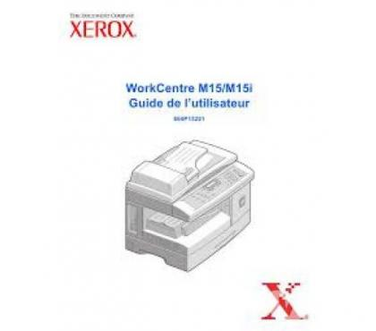 Photos Vivastreet manuel techniques pour reparation et codes ERR photocopieurs