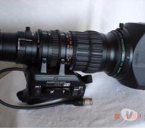 Photos Vivastreet FUJINON WIDE ANGLE S13 X 4.6 BRM-28 ETAT NEUF MONTUR SONY EX