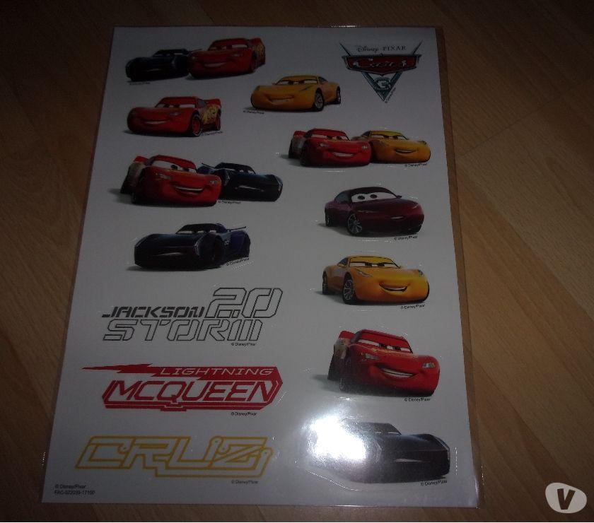 Photos Vivastreet Stickers Cars (Neufs)