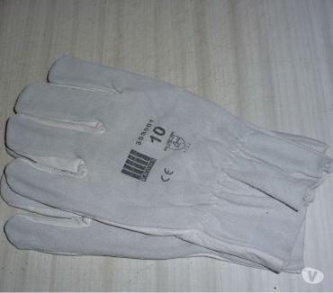 Photos Vivastreet 3 paire de gants de travail neufs plusieurs tailles, plusieu