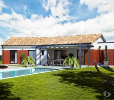 Photos Vivastreet (CATF64) Vente Maison neuve 100 m² à Canals 234 000 €